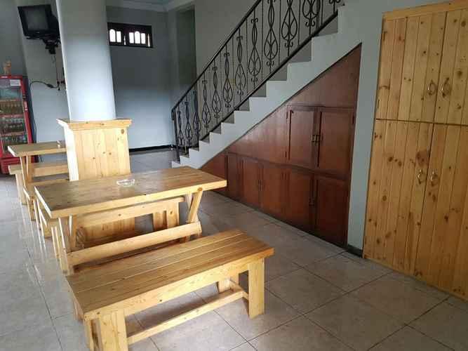COMMON_SPACE Cozy Room at Pondok Asri Boyolali