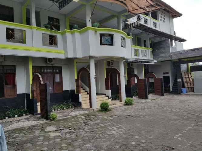 EXTERIOR_BUILDING Cozy Room at Pondok Asri Boyolali
