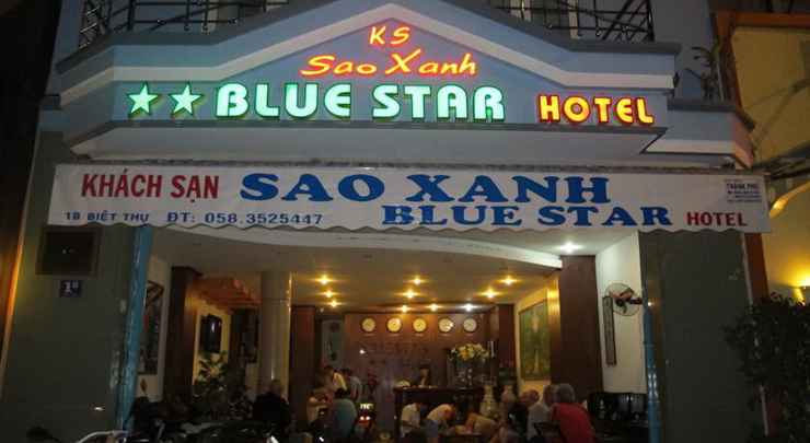 LOBBY Blue Star Hotel Nha Trang