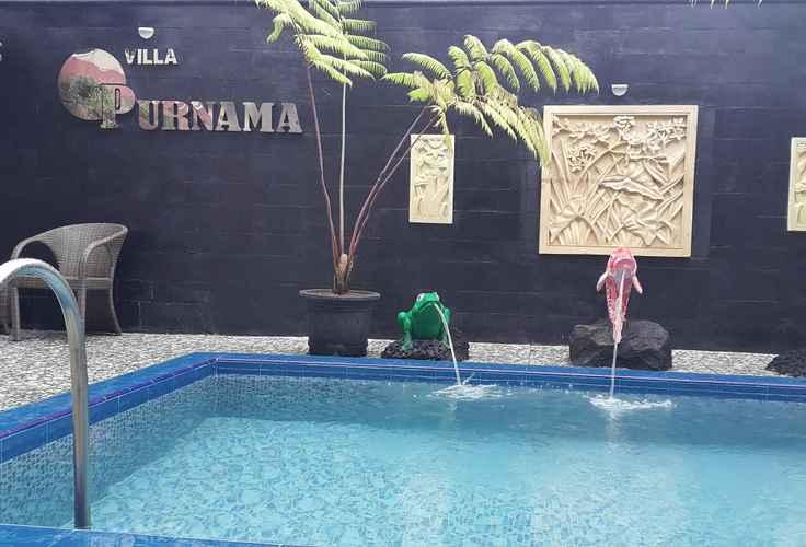 New Villa Purnama 3 Bedroom In Batu Malang East Java