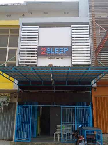 EXTERIOR_BUILDING 2 Sleep Guest House