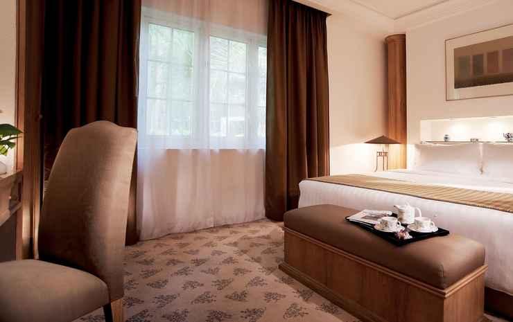 Goodwood Park Hotel Singapore - Junior Suite