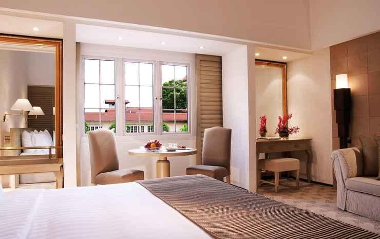 Goodwood Park Hotel Singapore - Deluxe