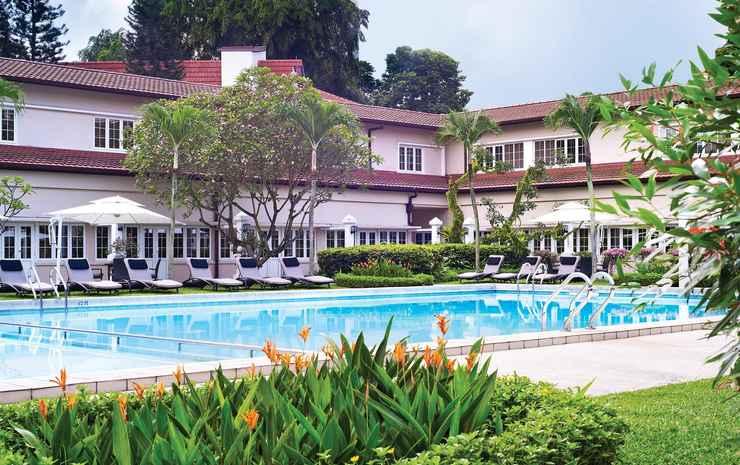 Goodwood Park Hotel Singapore -