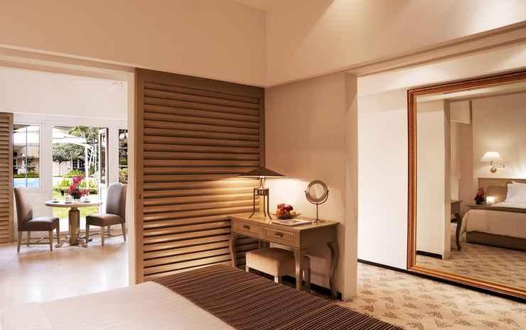 Goodwood Park Hotel Singapore - Poolside Suite