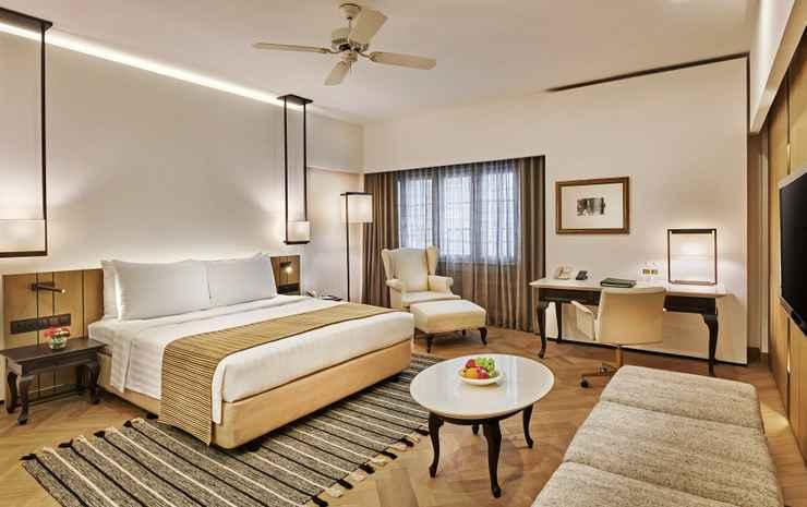 Goodwood Park Hotel Singapore - Deluxe Premier