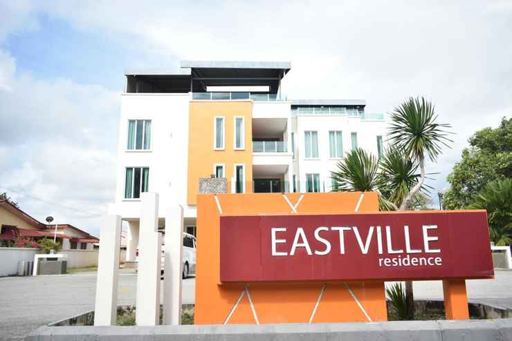 EXTERIOR_BUILDING Eastville Residence