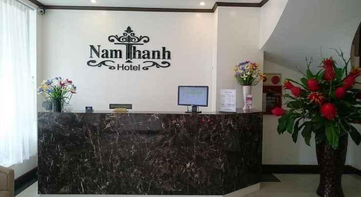 LOBBY Khách sạn Nam Thành 1