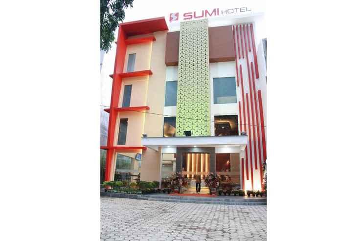 EXTERIOR_BUILDING Sumi Hotel Surabaya
