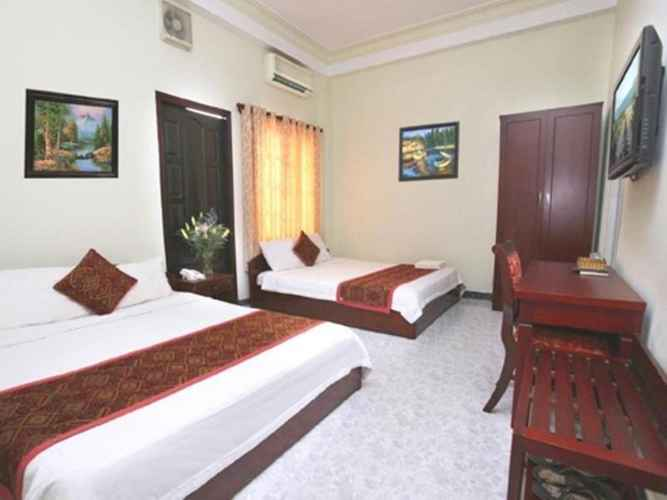 BEDROOM Phu Quy 1 Hotel