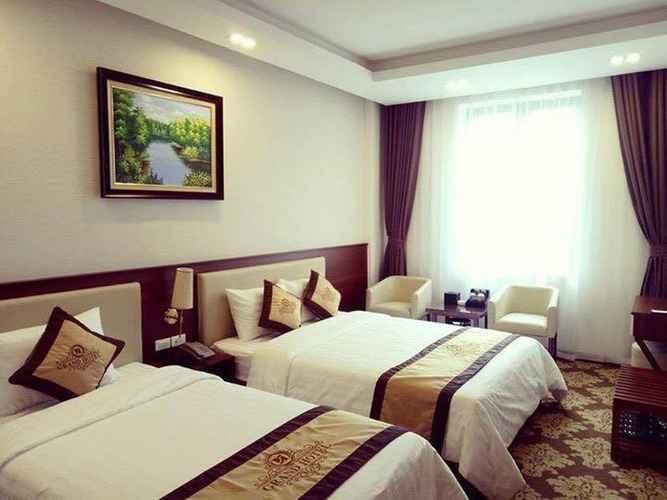 BEDROOM Grand Hotel Hoa Binh