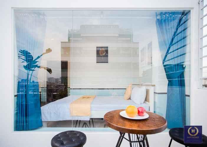 EXTERIOR_BUILDING Khách sạn Bonita Boutique 28 Trinh Van Can