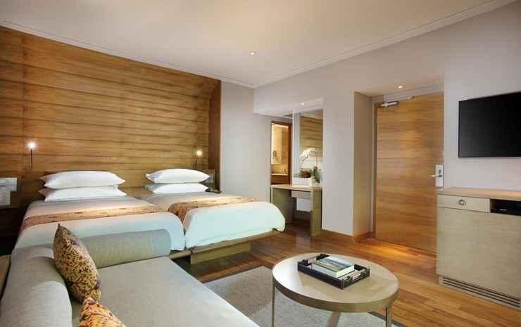 Padma Resort  Legian Bali - Deluxe Chalet