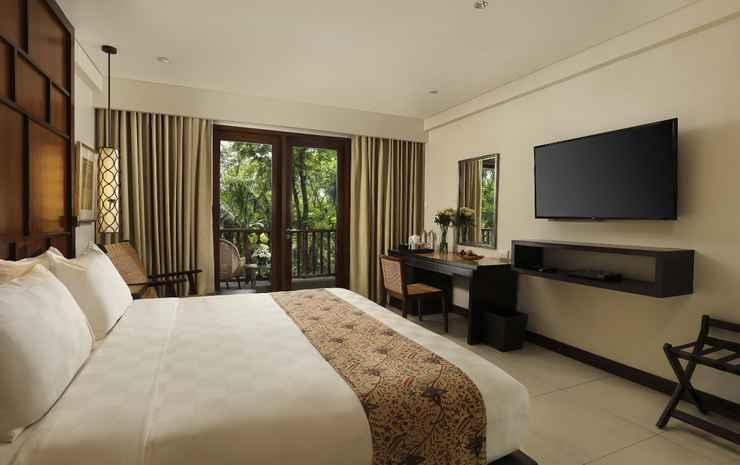 Padma Resort  Legian Bali - Deluxe Room Indonesian/KIMS/KITAS Holder ONLY