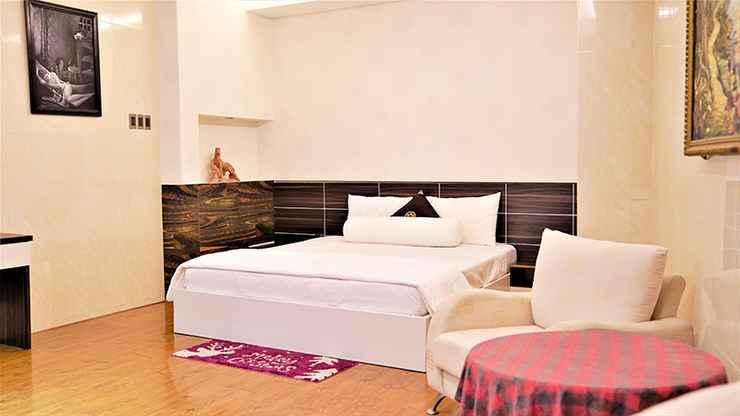 BEDROOM Dai Ket Hotel