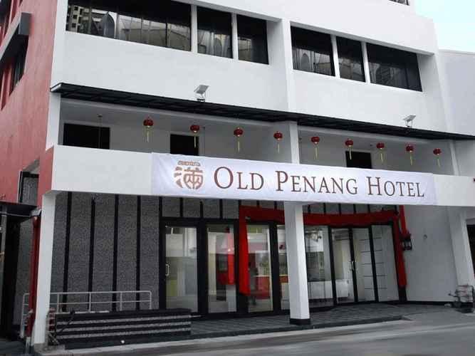 EXTERIOR_BUILDING Old Penang Hotel (Penang Times Square)