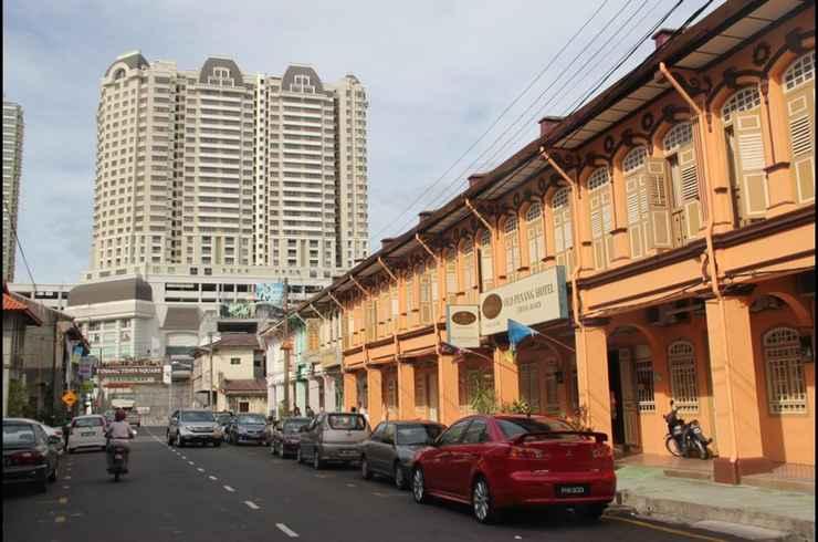 EXTERIOR_BUILDING Old Penang Hotel (Trang Road)