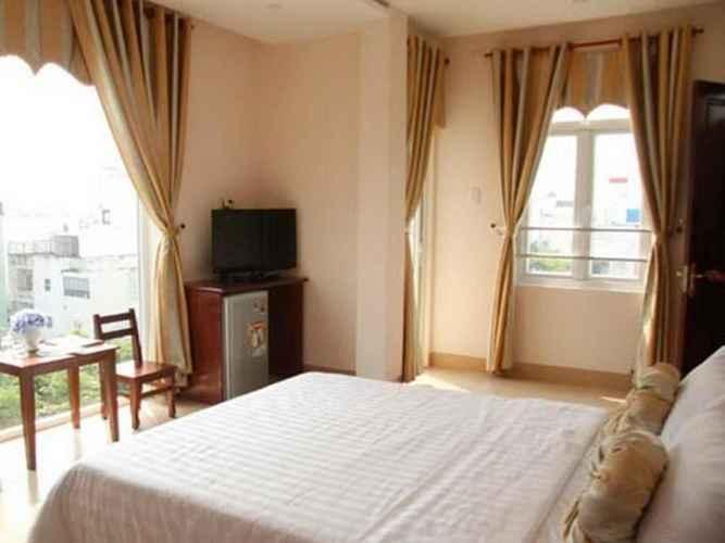 BEDROOM Khách sạn Hương Bình