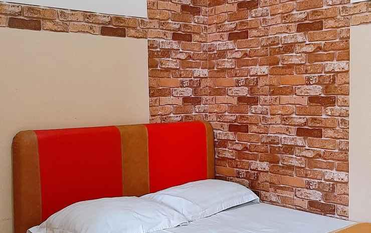 Omah Wetan Malang Homestay sawojajar Malang - Standard Double/Twin Room