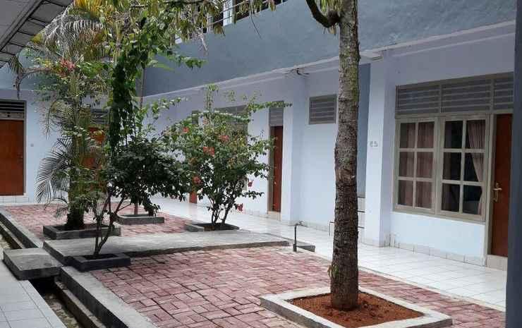 City Homestay Sorong -