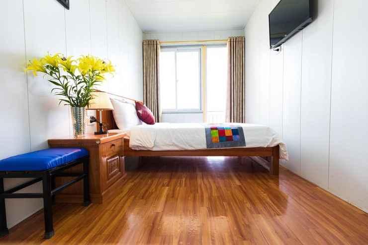 BEDROOM Khách sạn Sapa Center View