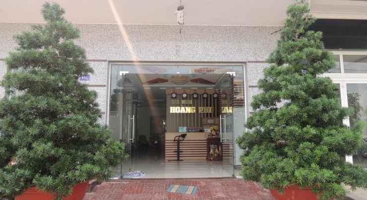 EXTERIOR_BUILDING Nhà nghỉ Hoàng Phú