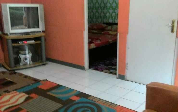 ALI1 Pondok Orange 1 Ciwidey Bandung - Homestay