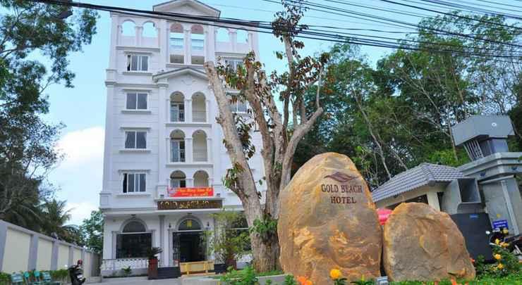 EXTERIOR_BUILDING Gold Beach Hotel