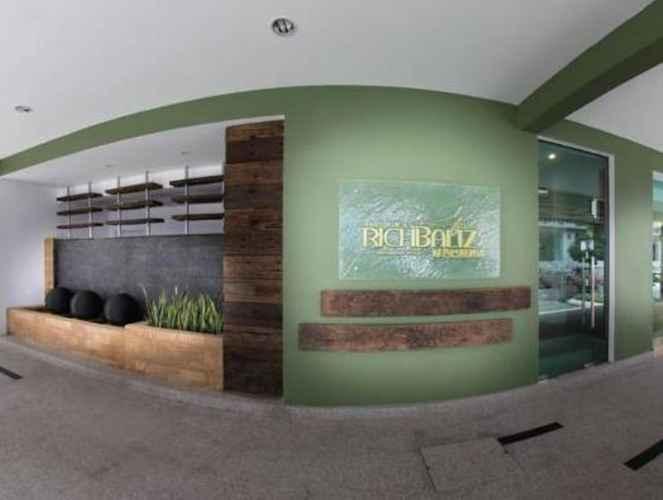 EXTERIOR_BUILDING Hotel Richbaliz