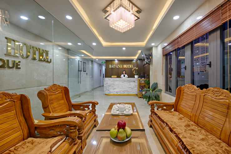LOBBY Bao Anh Boutique Hotel