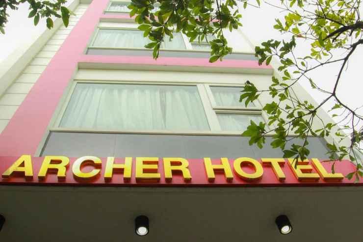 EXTERIOR_BUILDING Khách sạn Archer Đà Nẵng