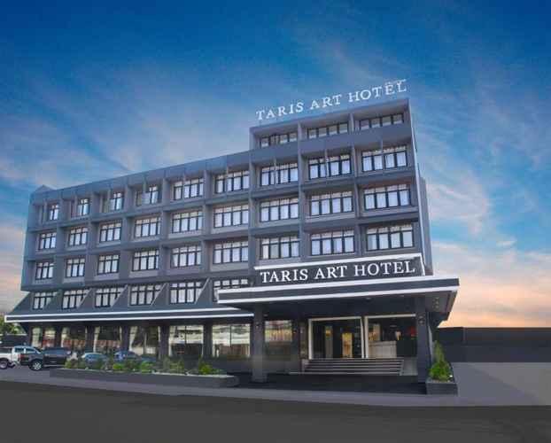 EXTERIOR_BUILDING Taris Art Hotel Phrae