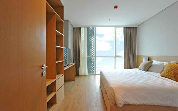 Midtown Residence Marvell City Surabaya Surabaya - 1 Bed Room Fabulous Style King Breakfast