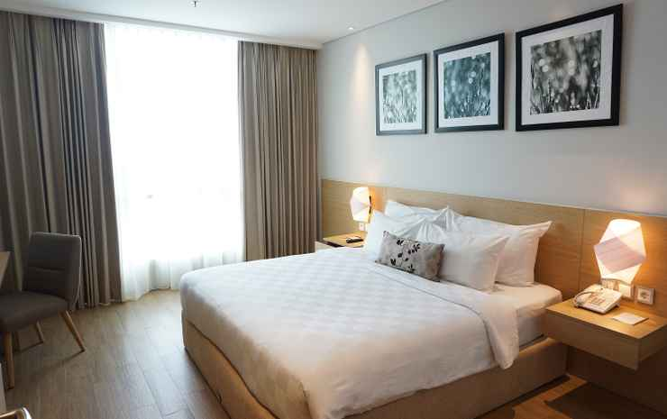 Midtown Residence Marvell City Surabaya Surabaya - Fabulous King Room Only