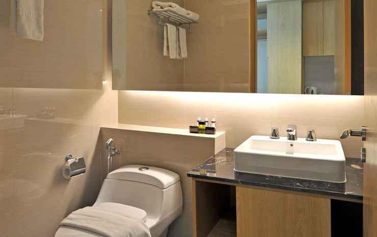 Midtown Residence Marvell City Surabaya Surabaya - 1 Bed Room Fabulous King Breakfast