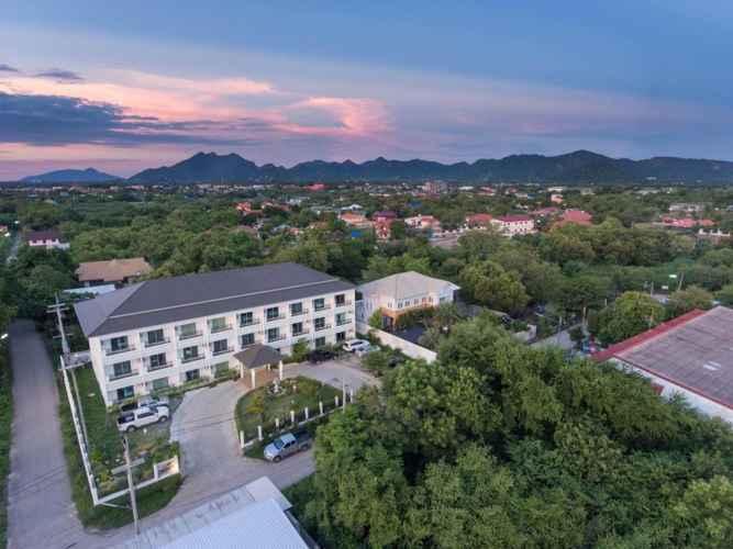EXTERIOR_BUILDING Privacy Residence Lopburi