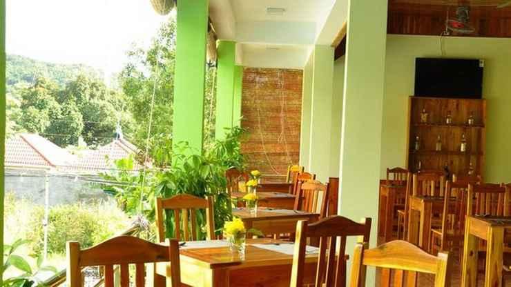 RESTAURANT Bamboo Resort Phu Quoc