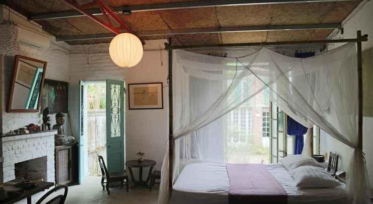 BEDROOM Thai Artist Stilt House - H2H