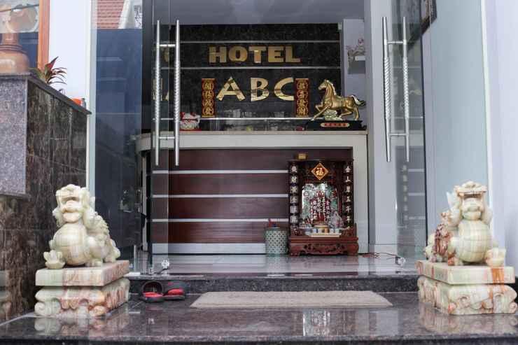 LOBBY Khách sạn ABC
