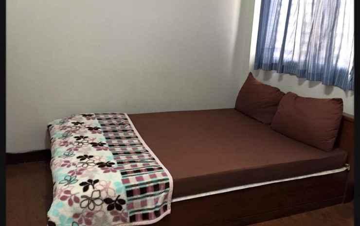 Tapae Inn Hotel Chiang Mai - Standard Double Fan Room
