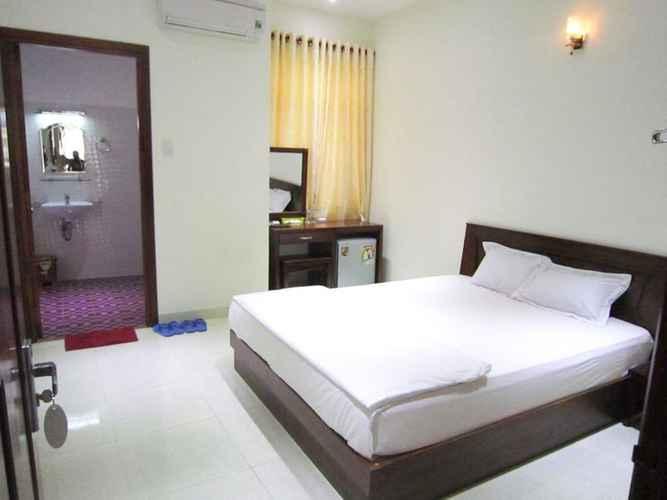 BEDROOM Khách sạn Long Châu