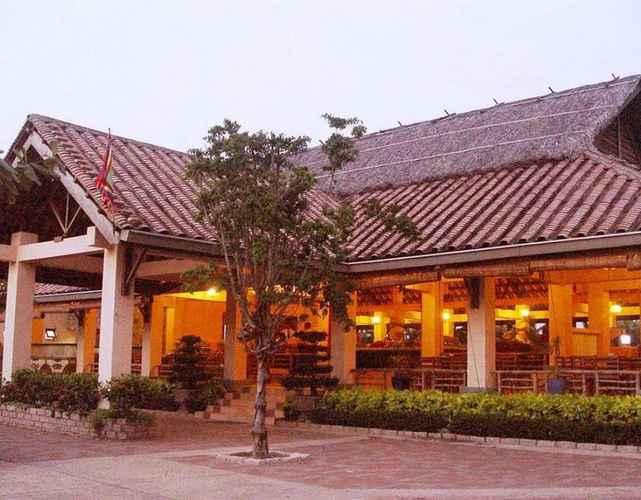 EXTERIOR_BUILDING Cần Giờ Resort