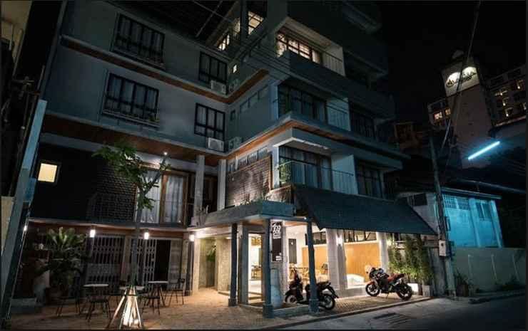 Thapae Happy House Chiang Mai -