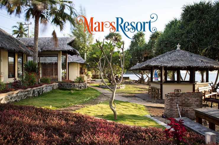 EXTERIOR_BUILDING Mars Resort