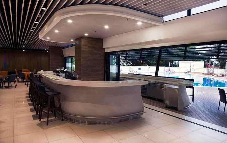 Oakwood Hotel & Residence Kuala Lumpur Kuala Lumpur -