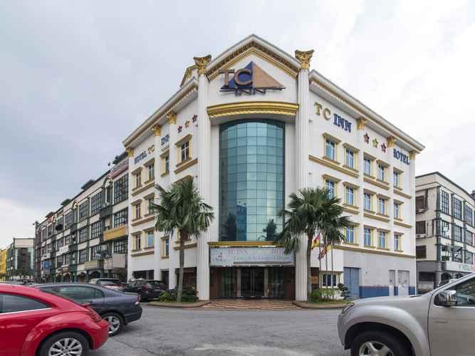 EXTERIOR_BUILDING TC Inn Business Hotel @ Seri Kembangan