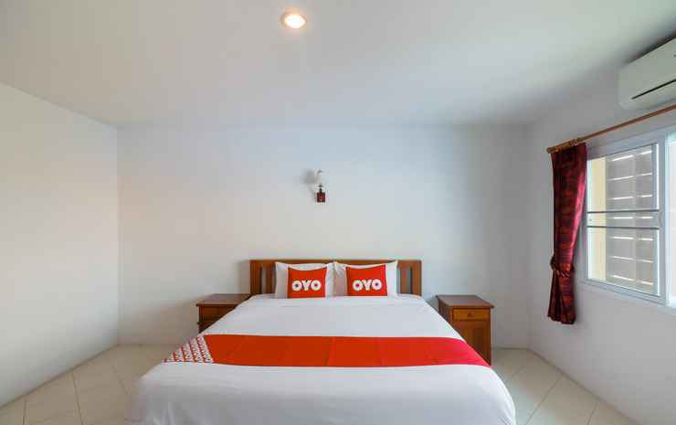 Nice Mum Lodge Chiang Mai - Standard Double