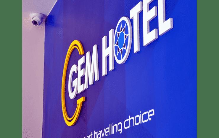 Gem Hotel Nusajaya Johor -