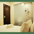 BEDROOM Gem Hotel Nusajaya