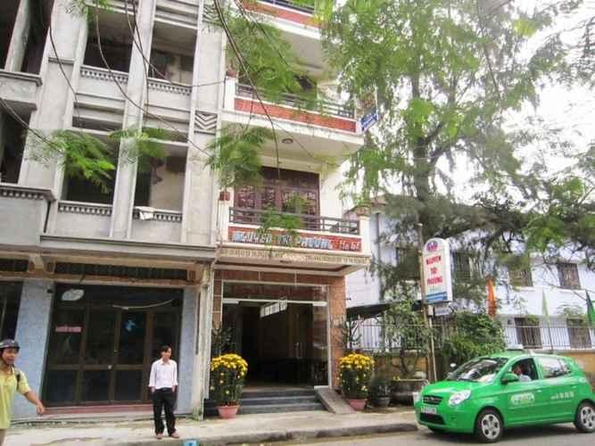 EXTERIOR_BUILDING Nguyen Tri Phuong Hotel Hue